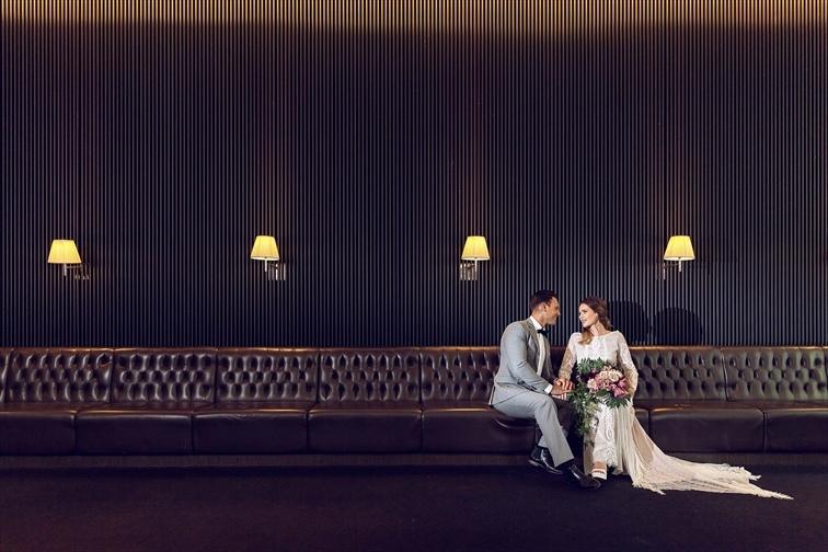 Wedding Venue - Port Office Hotel 9 on Veilability