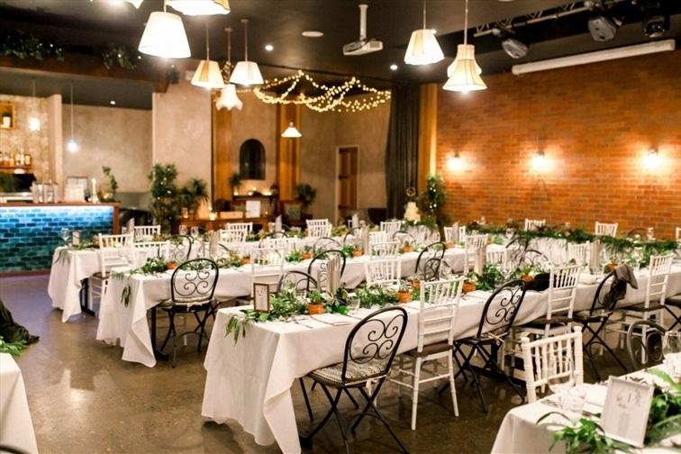 Wedding Venue - Loft West End 17 on Veilability