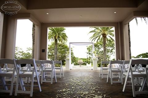 Wedding Venue - Links Hope Island 18 on Veilability