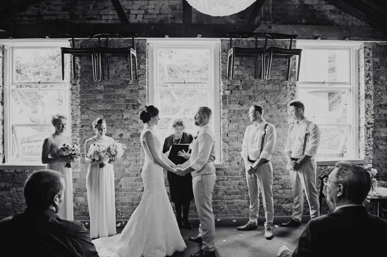 Wedding Venue - Malt Dining 1 on Veilability