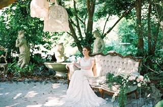 Wedding Venue - Tea and Niceties 16 on Veilability