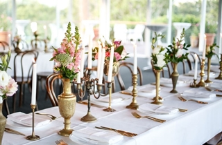 Wedding Venue - Victoria Park Weddings - Garden Marquee 4 - Garden Marquee on Veilability