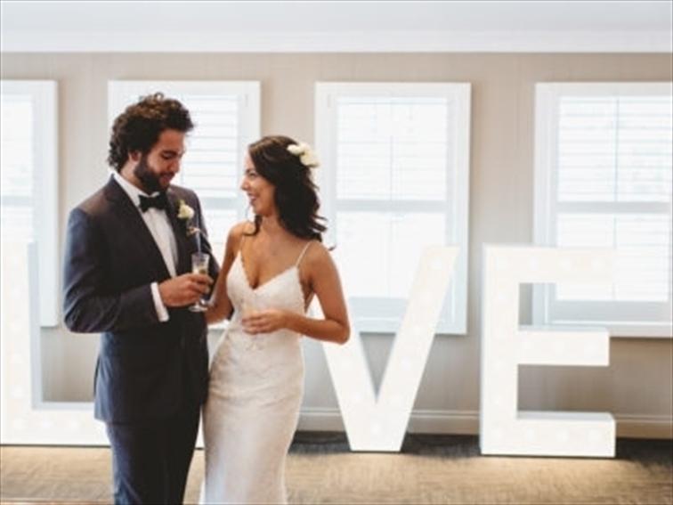 Wedding Venue - Tennysons Garden at The Brisbane Golf Club 22 on Veilability