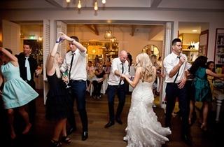 Wedding Venue - Spring Food & Wine Restaurant 4 on Veilability