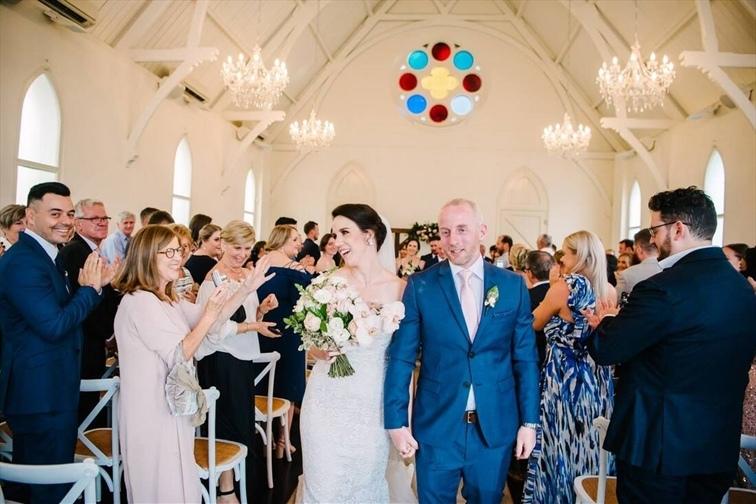 Wedding Venue - High Church 16 on Veilability