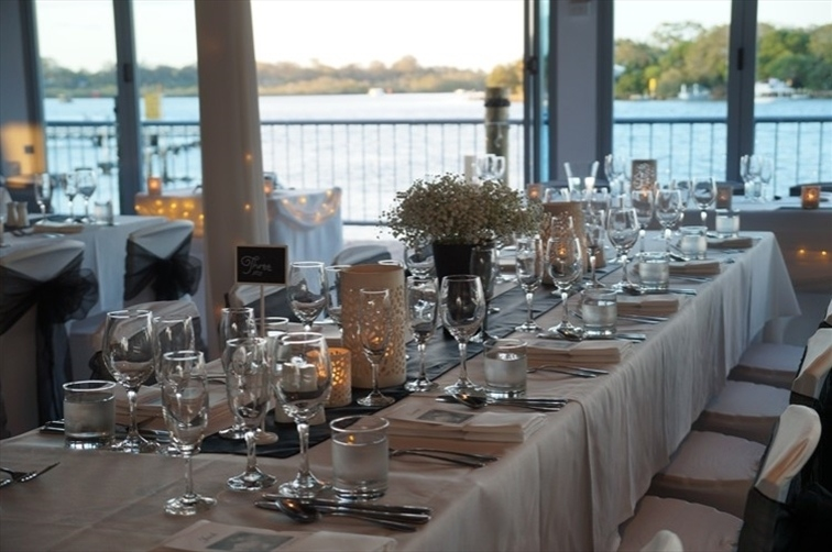 Wedding Venue - The River Deck Restaurant 11 on Veilability