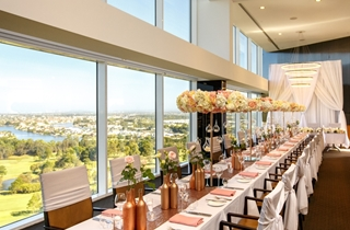 Wedding Venue - RACV Royal Pines Resort - Videre Restaurant 1 on Veilability