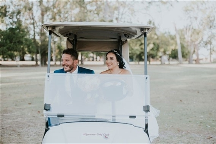 Wedding Venue - Avenue Sixty-Four 4 on Veilability