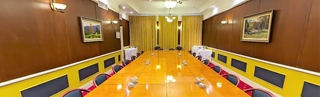 Wedding Venue - Shangri La Gardens  - The Boardroom 2 - Boardroom on Veilability