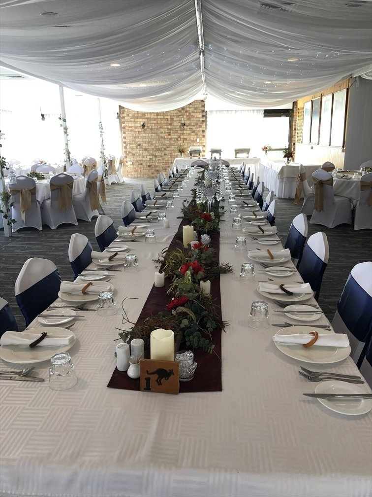 Wedding Venue - Cherrabah Country Weddings - Drover's Restaurant 9 on Veilability