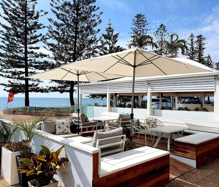 Wedding Venue - Suttons Beach Pavilion 4 on Veilability