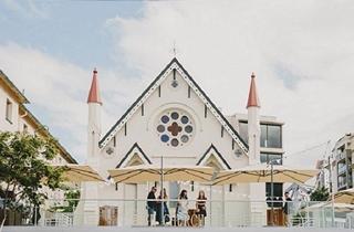 Wedding Venue - High Church 3 on Veilability