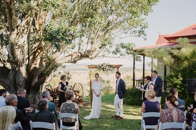 Wedding Venue - Spicers Hidden Vale 32 on Veilability