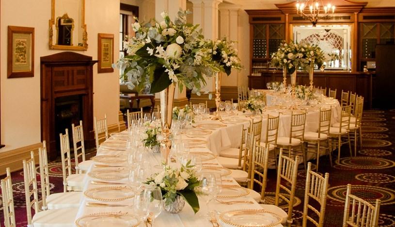 Wedding Venue - Treasury Heritage Hotel 4 on Veilability