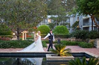 Wedding Venue - Intercontinental Sanctuary Cove Resort 2 on Veilability