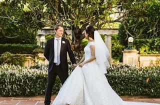Wedding Venue - Intercontinental Sanctuary Cove Resort 12 on Veilability