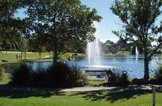 Wedding Venue - Centenary Lakes Function Centre 1 on Veilability