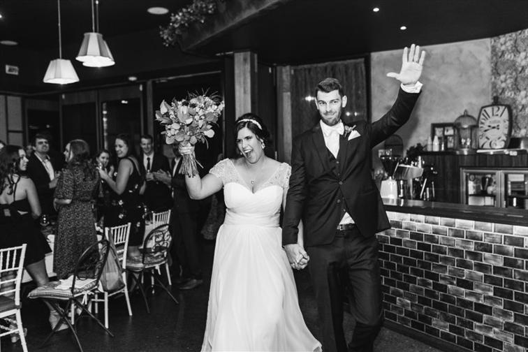 Wedding Venue - Loft West End 20 on Veilability