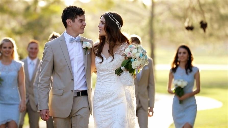 Wedding Venue - RACV Royal Pines Resort 1 on Veilability