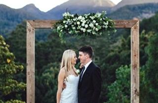 Wedding Venue - Mavis's Kitchen & Cabins 12 on Veilability