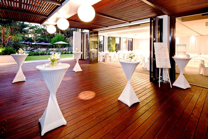 Wedding Venue - RACV Noosa Resort 16 on Veilability