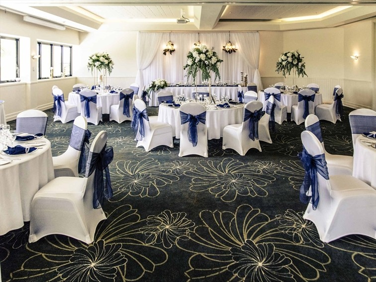 Wedding Venue - Mercure Gold Coast Resort 22 on Veilability