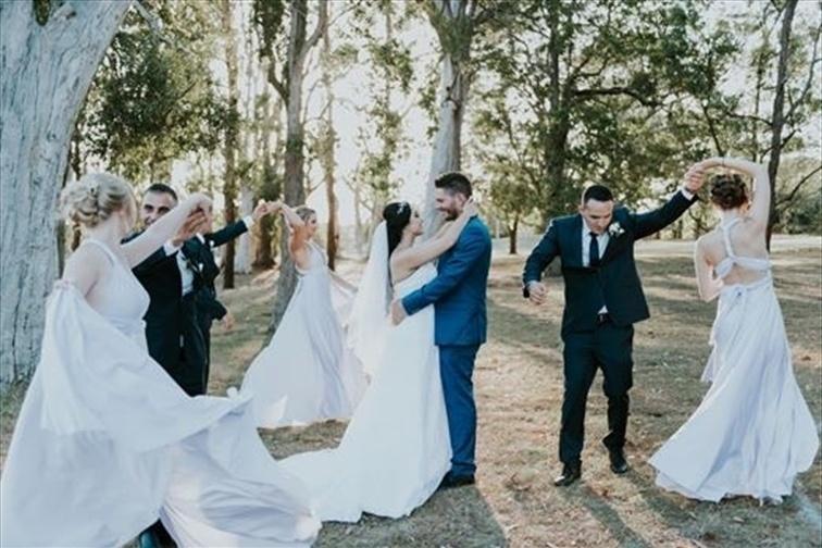 Wedding Venue - Avenue Sixty-Four 2 on Veilability