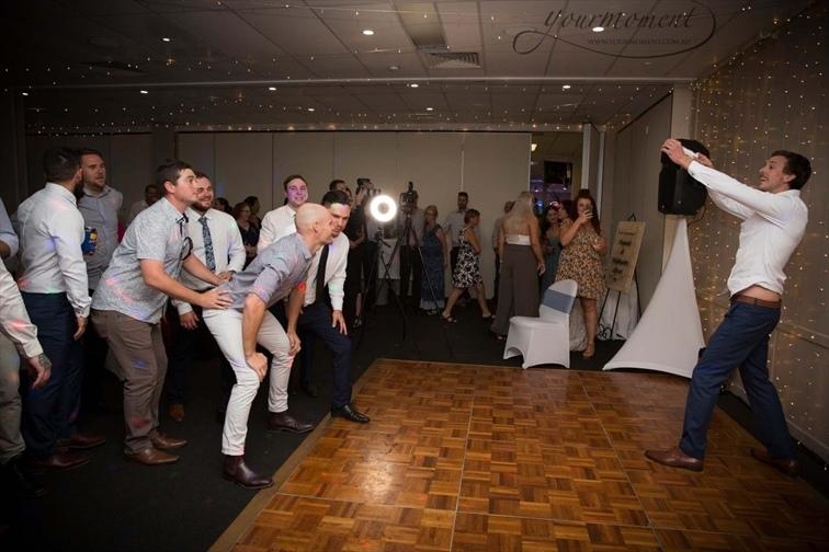 Wedding Venue - Redland Bay Golf Club 12 on Veilability