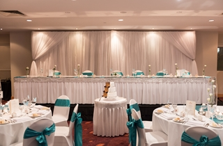 Wedding Venue - Novotel Surfers Paradise - Wavebreak and Miami Room 7 on Veilability