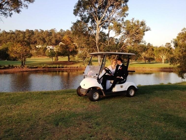 Wedding Venue - McLeod Country Golf Club 19 on Veilability