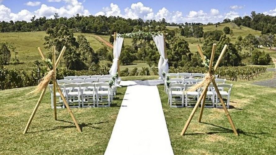 Wedding Venue - Oceanview Estates Winery & Restaurant 40 on Veilability