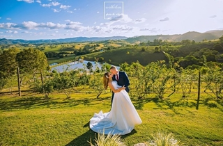Wedding Venue - Glengariff Estate - Winery & Vineyard 10 on Veilability