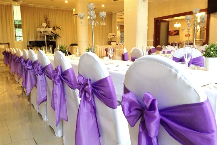 Wedding Venue - Best Western Plus Hotel Diana - Arcadia and Fountain Room 1 on Veilability