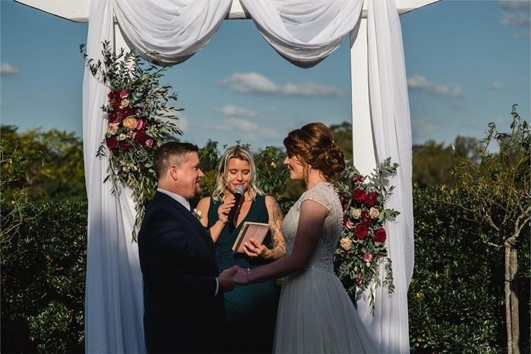 Wedding Venue - Indooroopilly Golf Club 1 on Veilability