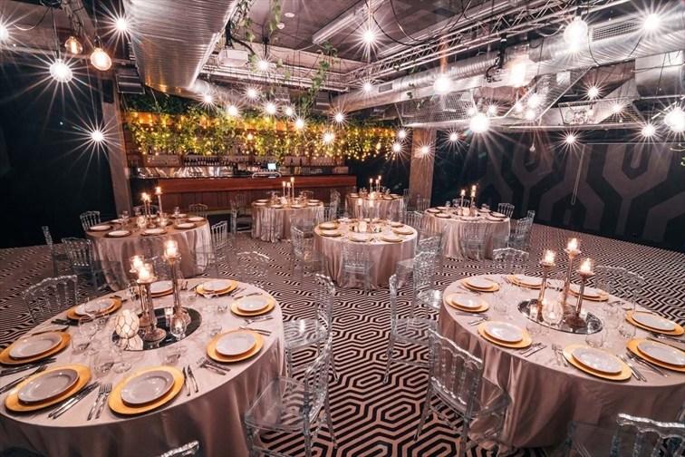 Wedding Venue - Darling & Co - The Garden 1 on Veilability