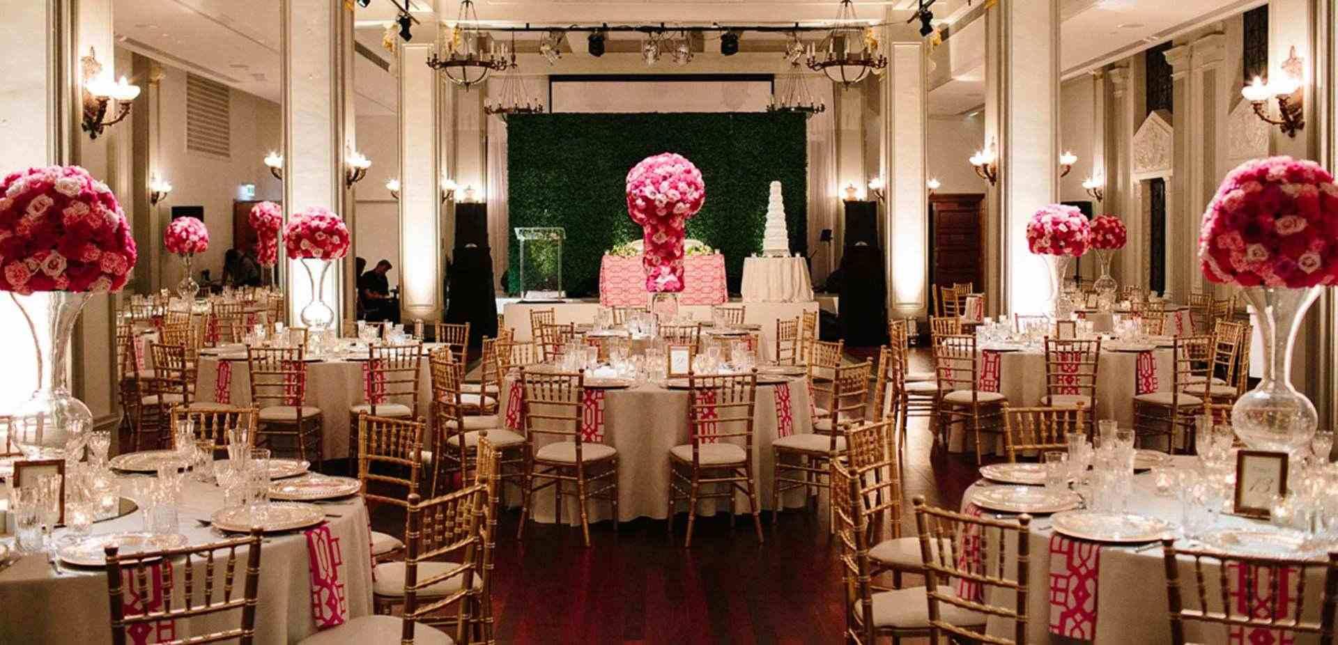 Brisbane City Hall Weddings Wedding Venue Veilability