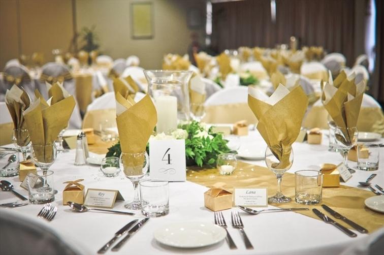 Wedding Venue - Centenary Lakes Function Centre 9 on Veilability