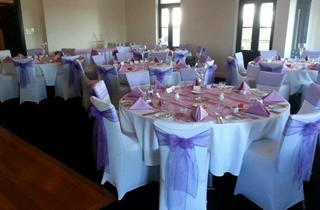 Wedding Venue - Full Moon Hotel - The Shorncliffe Room 1 on Veilability