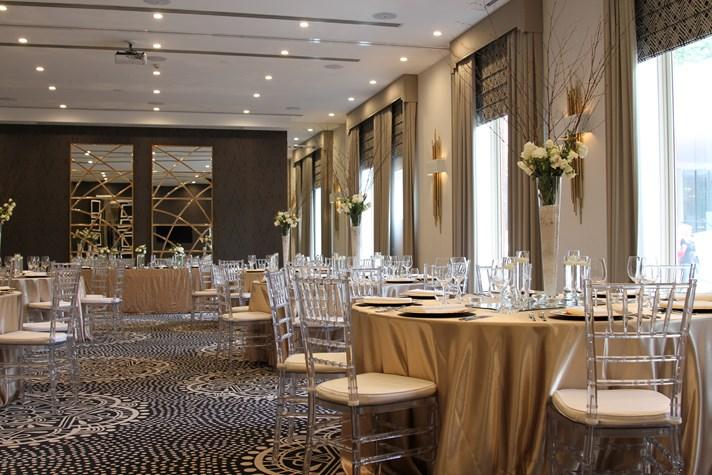 Wedding Venue - The Inchcolm Hotel 1 on Veilability