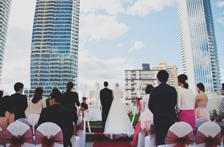 Wedding Venue - Novotel Surfers Paradise 2 on Veilability