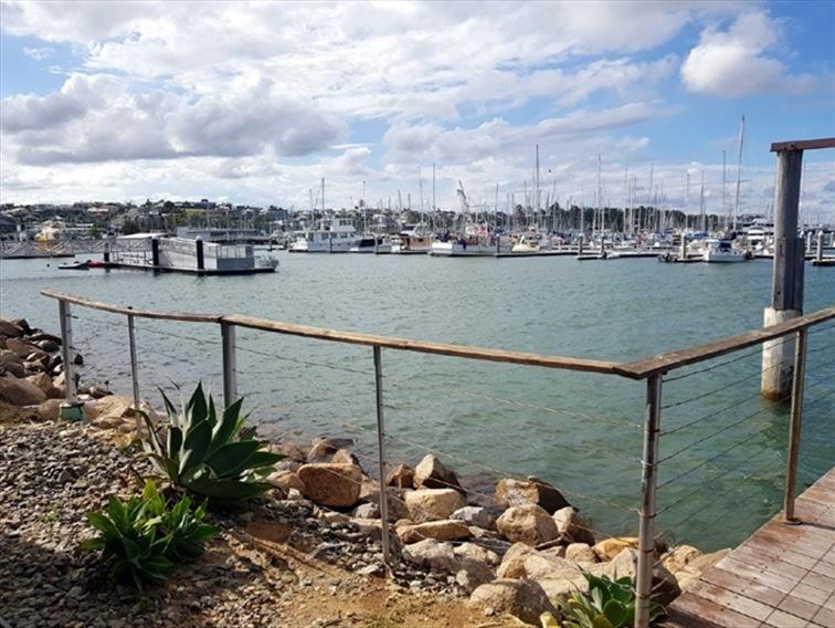Wedding Venue - Wilsons Boathouse 3 on Veilability