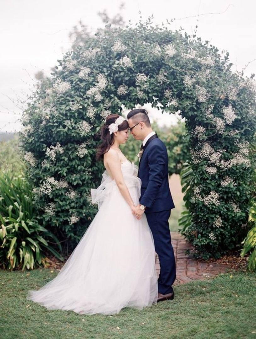 Wedding Venue - Spicers Hidden Vale 5 on Veilability