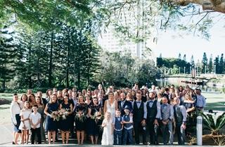 Wedding Venue - RACV Royal Pines Resort 13 on Veilability
