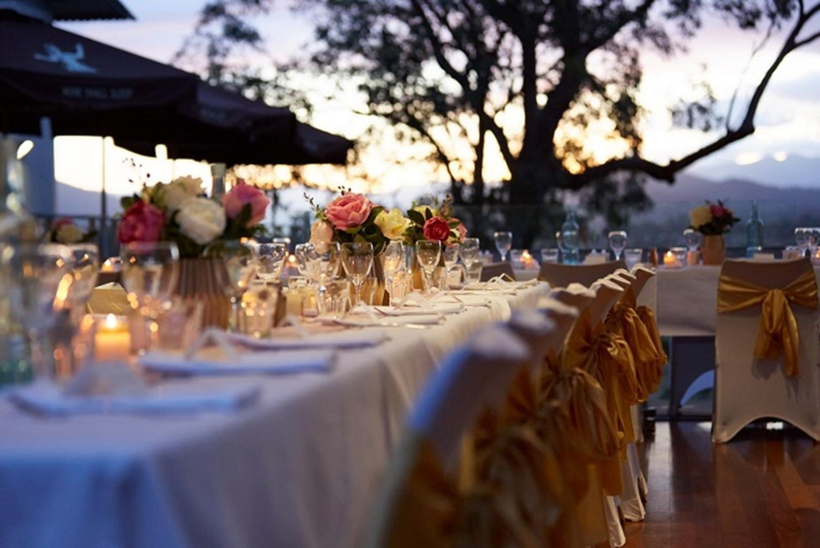 Wedding Venue - Tweed Gallery Cafe 11 on Veilability