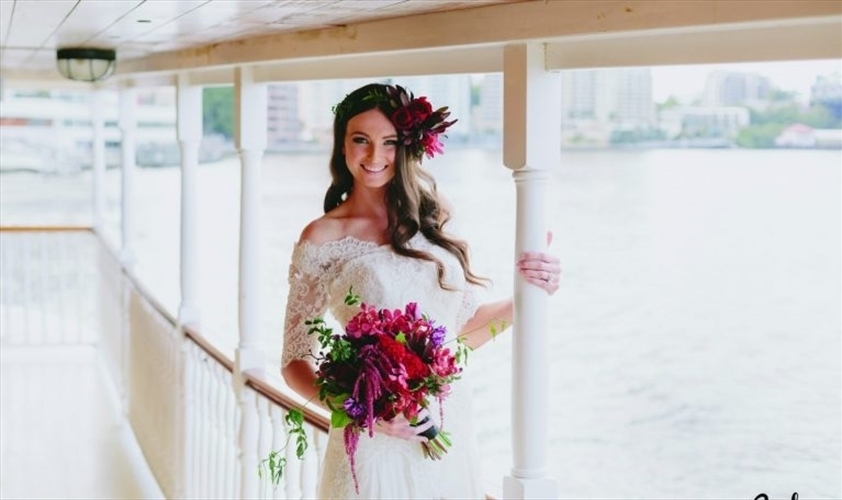 Wedding Venue - Kookaburra Showboat Cruises 2 on Veilability