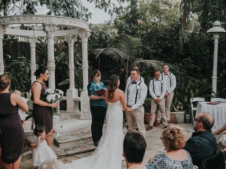 Wedding Venue - Boulevard Gardens 5 on Veilability