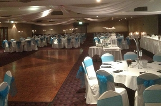 Wedding Venue - Acacia Ridge Function & Conference Center - Jacaranda Room 1 on Veilability