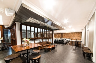 Wedding Venue - The Transcontinental Hotel - Platform Bar 5 on Veilability