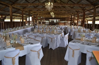 Wedding Venue - The Woolshed at Jondaryan - Woolshed 4 on Veilability