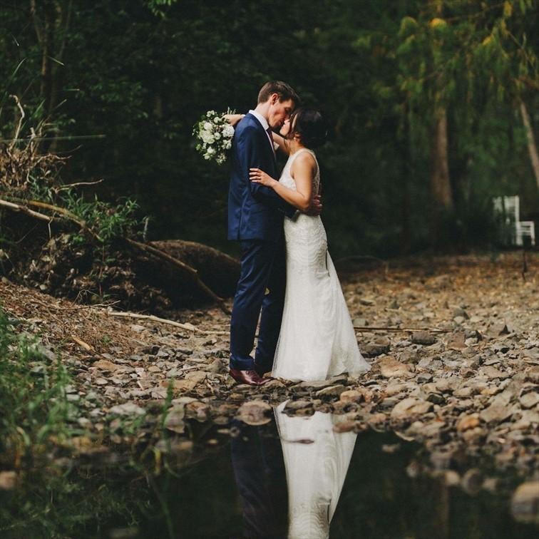 Wedding Venue - Bundaleer Rainforest Gardens 19 on Veilability